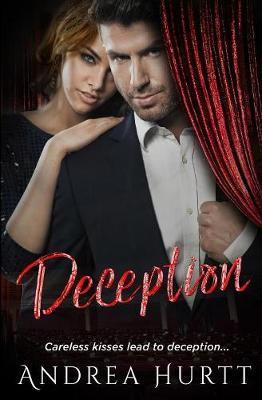 Deception by Andrea Hurtt