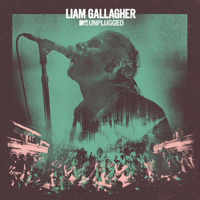 MTV Unplugged by Liam Gallagher image