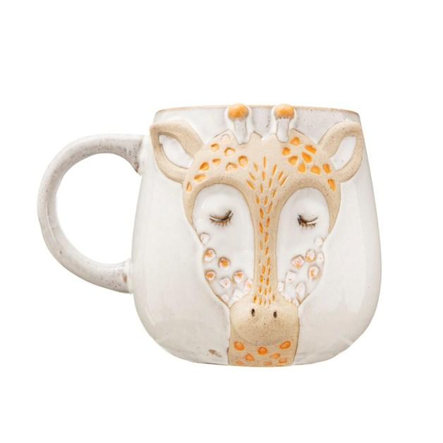 Sass & Belle: Gina Giraffe Mug