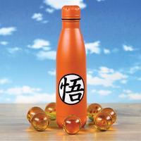 Dragon Ball Z: Goku Kanji Drink Bottle