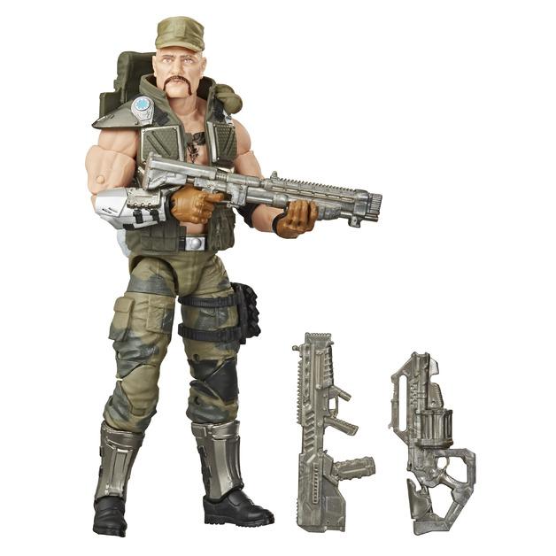 G.I. Joe Classified Series - Gung Ho