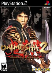 Onimusha 2: Samurai's Destiny for PlayStation 2