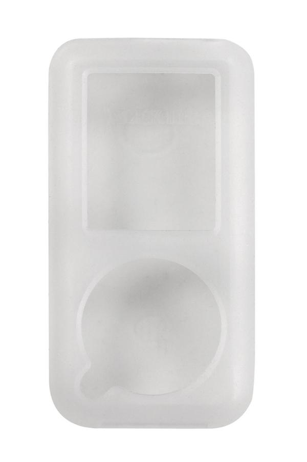 SANDISK Sansa e200 Silicone White Case image