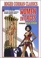 Women In Cages on DVD