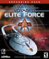 Star Trek Voyager: Elite Force Expansion