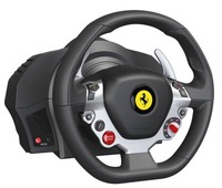 Thrustmaster TX Racing Wheel Ferrari 458 Italia Edition for Xbox One
