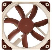 Noctua NF-S12A FLX 120mm 3-Pin Case Fan