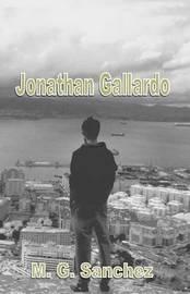 Jonathan Gallardo by M.G. Sanchez image
