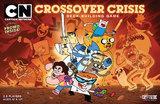 Cartoon Network: Crossover Crisis - Deck-Building Game