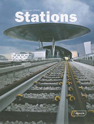 Stations by Chris van Uffelen