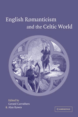 English Romanticism and the Celtic World image