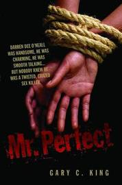 Mr Perfect by Gary C. King image