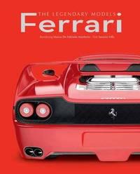 Ferrari the Legenday Models by Saverio Villa