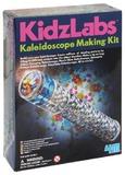 4M: Kidz Labs - Kaleidoscope Making Kit