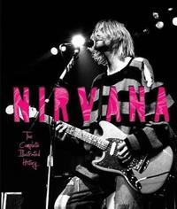 Nirvana by Charles Cross