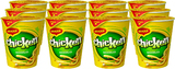 Maggi 2 Minute Cup Noodles - Chicken (60g x 12 Packs)