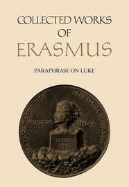 Paraphrase on Luke 11-24 by Desiderius Erasmus image