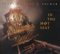 In The Hot Seat by Emerson