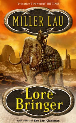 Lore Bringer by Miller Lau