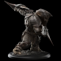 The Hobbit: War Troll and Helm image