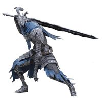 "Dark Souls: Artorias the Abysswalker - 7"" DXF Figure"