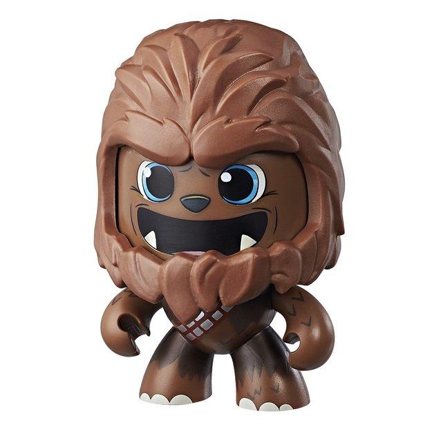 Star Wars: Mighty Muggs Figure - Chewbacca