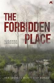 The Forbidden Place by Susanne Jansson image
