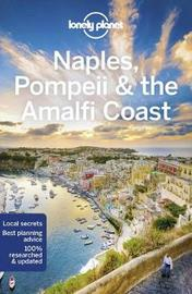 Lonely Planet Naples, Pompeii & the Amalfi Coast by Lonely Planet image