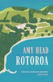 Rotoroa by Amy Head