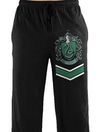 Harry Potter: Slytherin House Crest Lounge Pants (2XL)