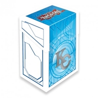 Yu-Gi-Oh! Kaiba Corporation Collection Card Case (Deck Box)