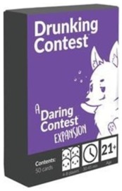 Daring Contest: Drunking Contest - Expansion