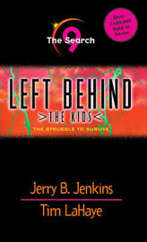 The Search by Jerry B Jenkins