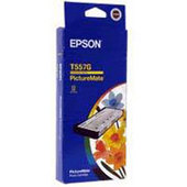 Epson T55709G Ink Cartridge for PictureMate Ink Cartridge for PictureMate 4x6 Printer
