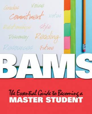 The Essential Guide to Becoming a Master Student by David B. Ellis image