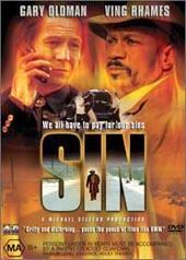 Sin on DVD