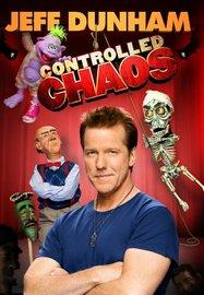 Jeff Dunham: Controlled Chaos on DVD