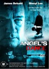 Angel's Dance on DVD