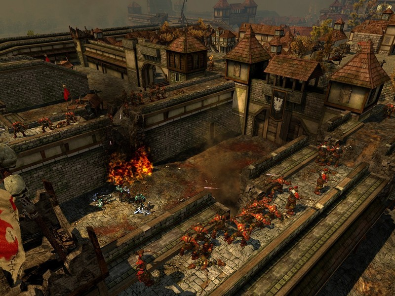 Spellforce 2 Shadow Wars + Dragon Storm Add On for PC Games image
