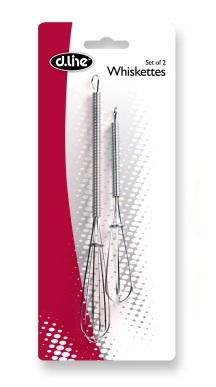 Whiskettes - Set of 2 image