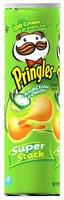 Pringles Super Stack Sour Cream & Onion 158g