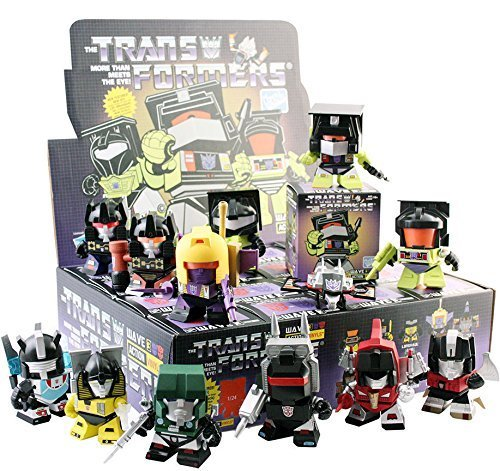 Transformers Mini Figure Series 3 Blind Box At