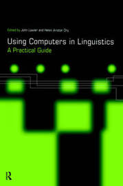 Using Computers in Linguistics image