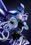 Hyperdimension Neptunia: 1/7 Next Purple - PVC Figure