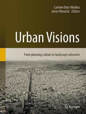 Urban Visions image