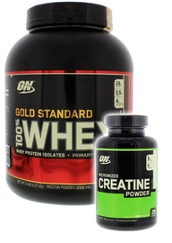 Optimum Nutrition Gold Standard 100% Whey - Extreme Milk Chocolate