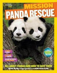 Mission: Panda Rescue by Kitson Jazynka