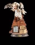Krampus: The Cherub Statue - by Weta