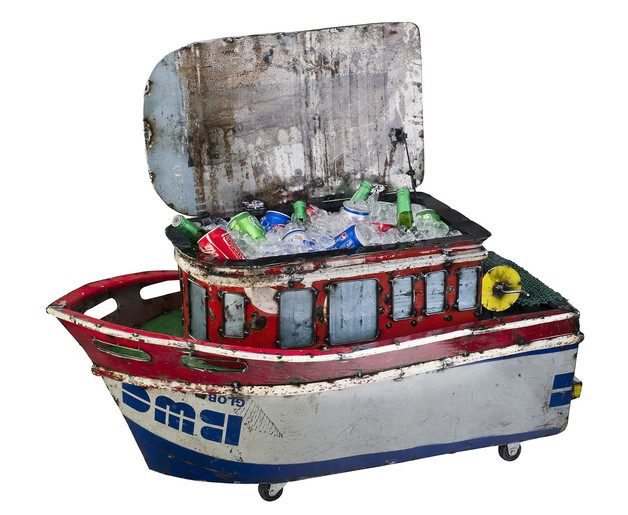 Think Outside: Castaway Cooler