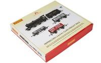Hornby: Peppercorn 2-6-0 K1 Class Freight Pack